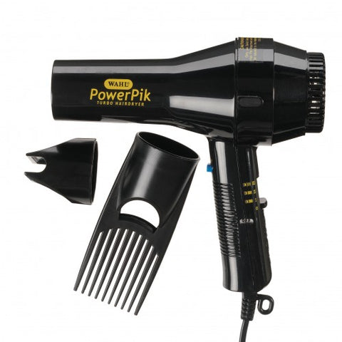 Wahl power pik i dryer 1250w zx052