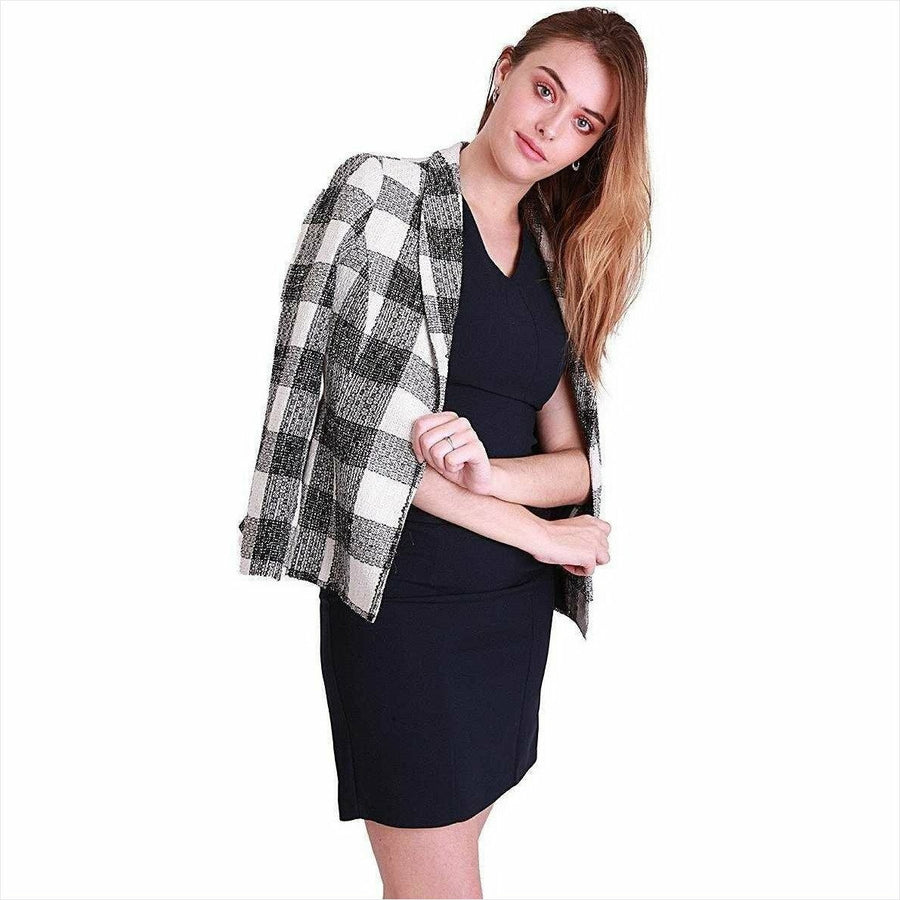 ROBE MEES HABILLÉE EXTENSIBLE - Mademoiselle Trendy
