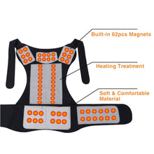 Load image into Gallery viewer, 3 in 1 Posture Back Pain Ab Trainer