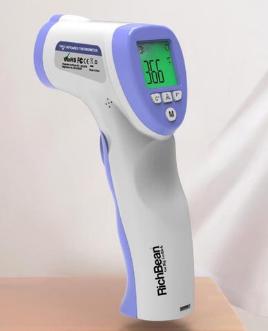 Richbean DT-8826 Infrared non-contact thermometer