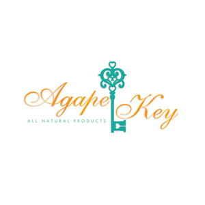 Agape Key All Natural Products