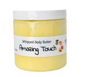 Amazing Touch Body Butter