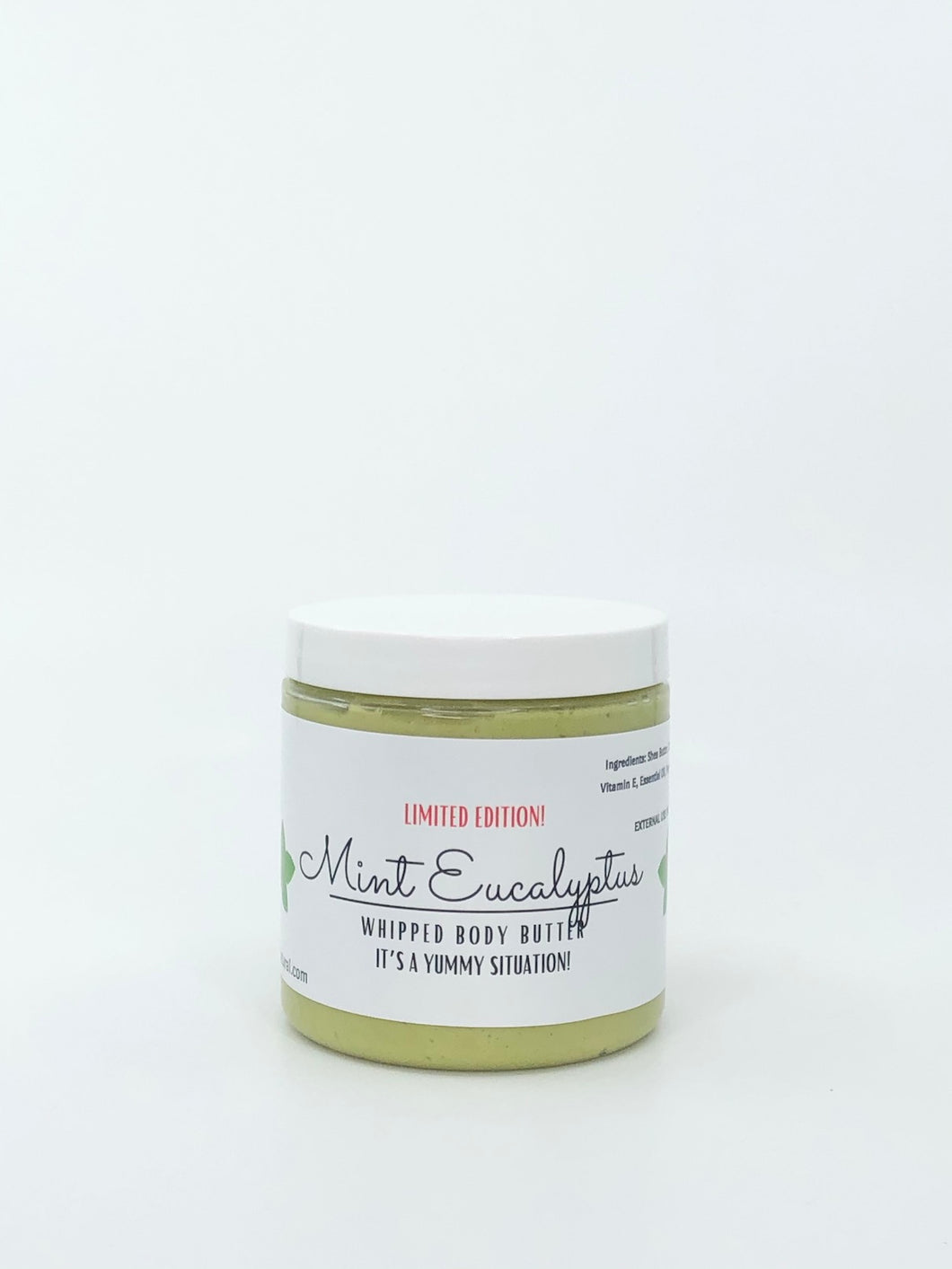 Eucalyptus Mint Body Butter