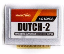 Songchip nederlands 2
