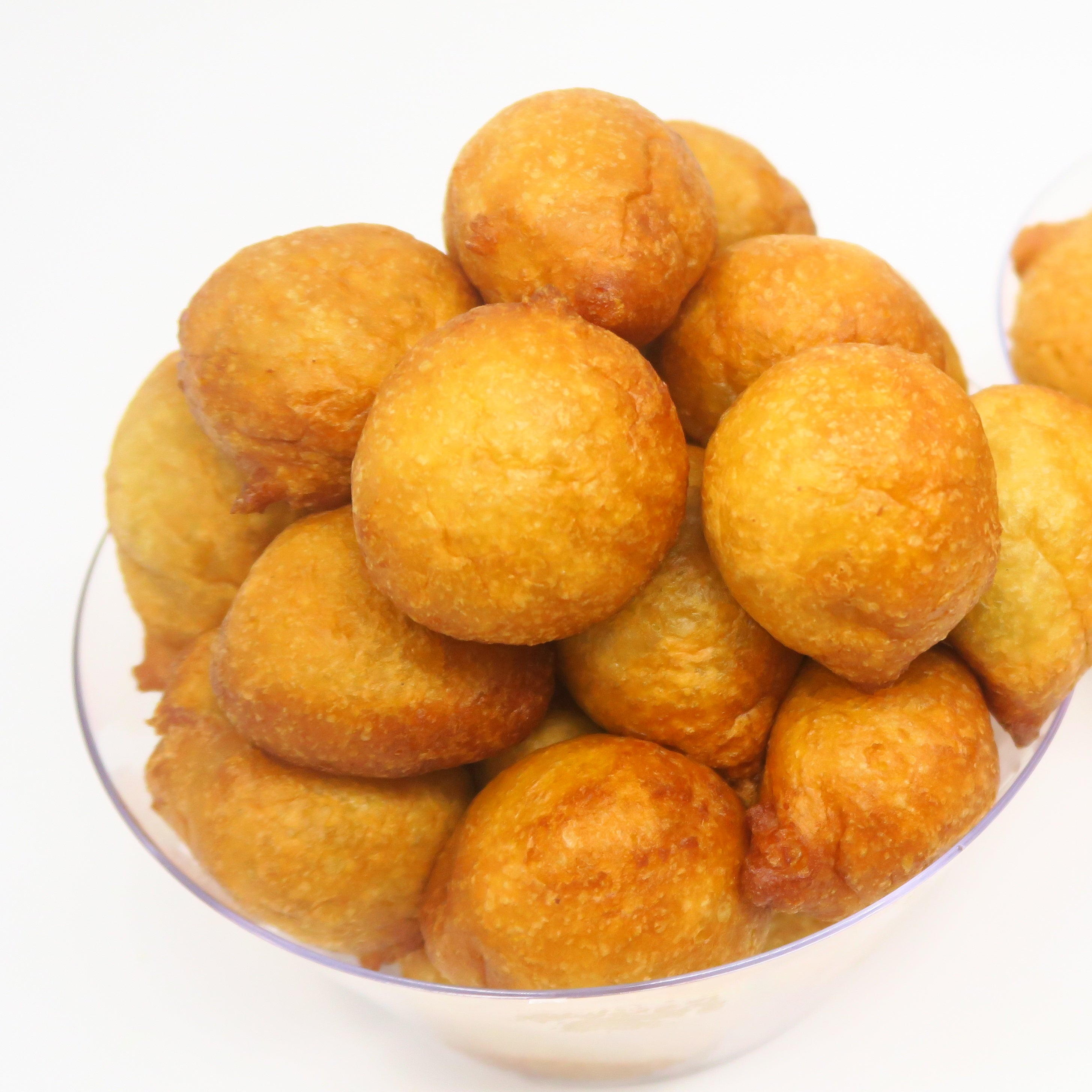 Auntie's Puff Puff, Donut and Chin Chin (3 PACK VARIETY)
