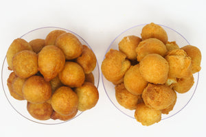 Aunties Puff Puff and Donut mix (2 PACK VARIETY)