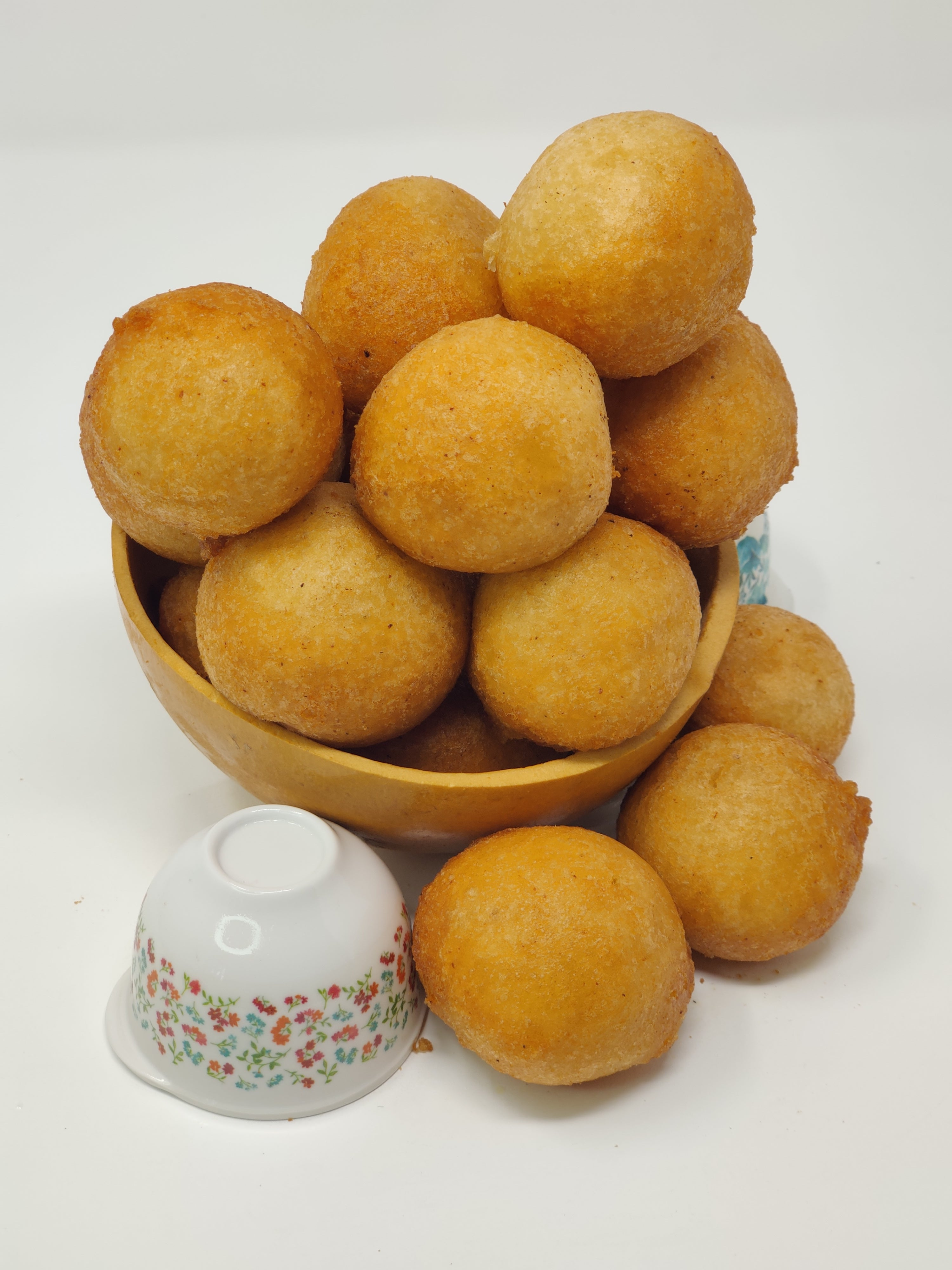 Auntie's  Puff Puff Mix (2 PACK)