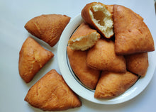 Load image into Gallery viewer, Auntie's Mahamri Mix(2 pack), Mandazi, Swahili Buns, Kenyan Cardamom Beignets