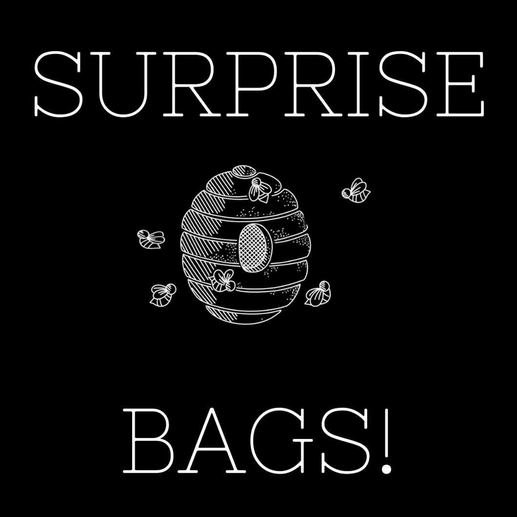 SURPRISE BAGS! (pick up only!!)