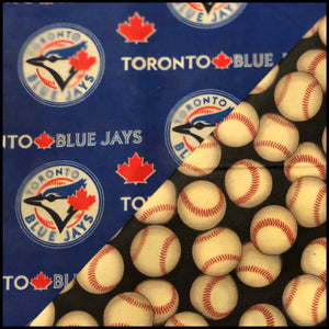 Go Jays! (2 Lunch Wraps)