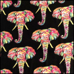 """Unpaper"" Towels - {Elephants} - Additional Cost for Shipping"