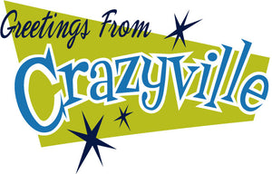 Greetings From Crazyville