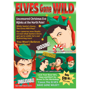 Elves Gone Wild