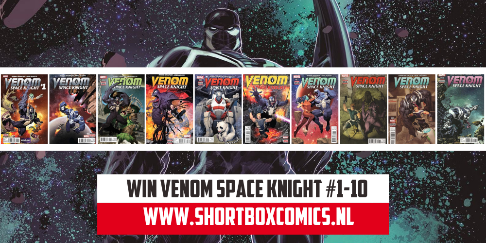 VENOM GIVE AWAY