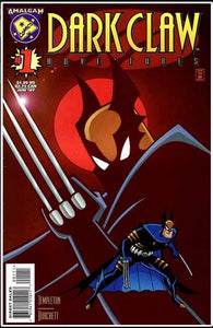 DARK CLAW ADVENTURES #1 | DC | APR 1997