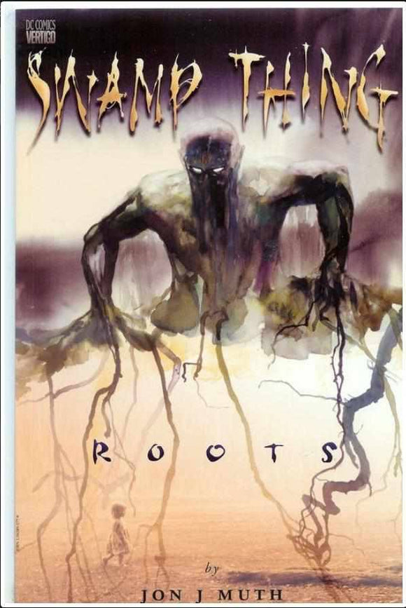 SWAMP THING: ROOTS | DC | 1998