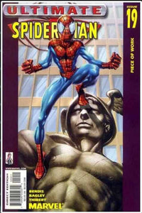 ULTIMATE SPIDER-MAN #19 | MARVEL | FEB 2002