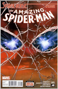 THE AMAZING SPIDER-MAN VOL 3 #15 | MARVEL | FEB 2015