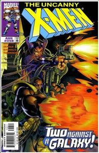 UNCANNY X-MEN VOL 1 #358 | MARVEL | AUG 1998