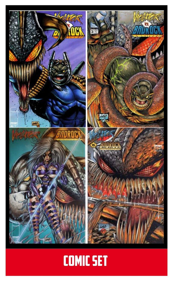 COMIC SET: CATWOMAN: GUARDIAN OF GOTHAM #1 -2| DC | 1999