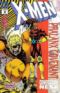 X-MEN ISSUE #36 - NON-ENHANCED EDITION SEPTEMBER 1994 MARVEL-Shortbox Comics