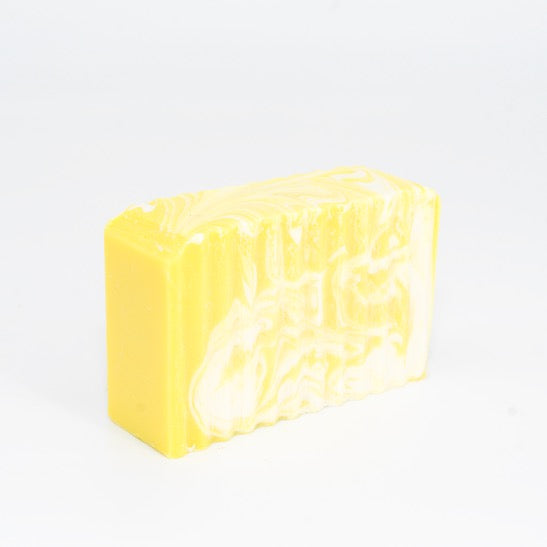 Good Morning Sunshine Soap