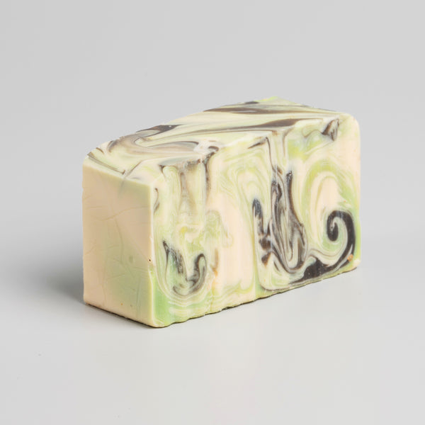 Tobacco Bay Leaf Soap