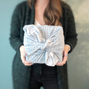 Life Without Gift Wrap - holiday edition