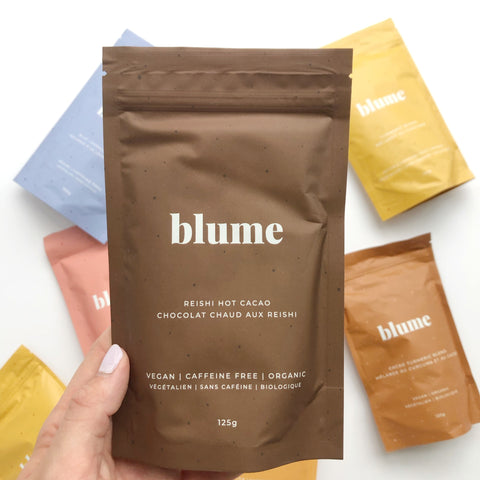 Blume  - Reishi Hot Chocolate Blend