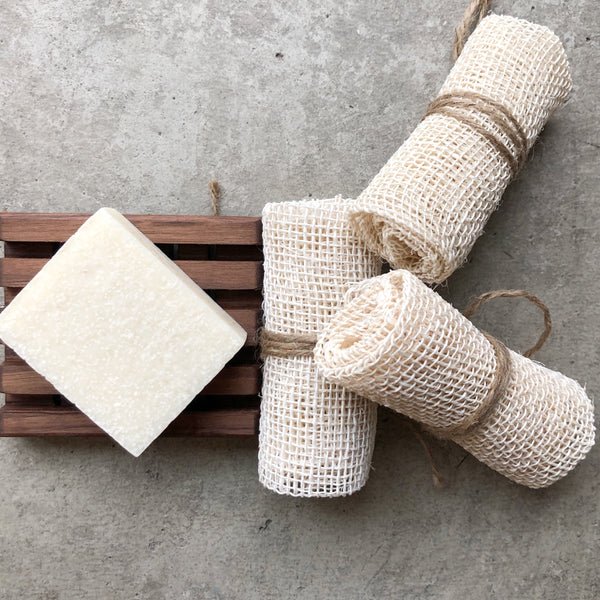 Agave Exfoliating Cloth