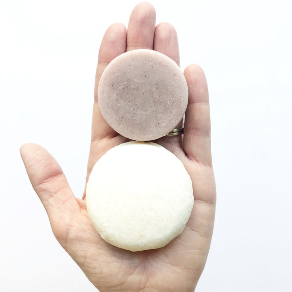 The Fixer Shampoo Bar and Conditioner Bar