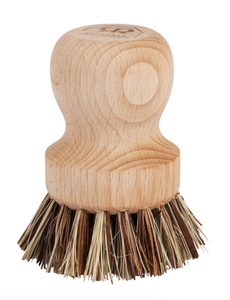 Dish brush - firm bristles