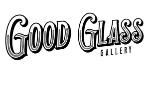 Good Glass Gallery - Website Boston - Sublime Vizions