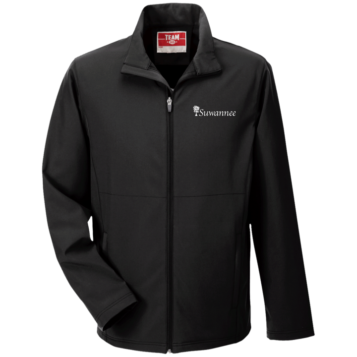 Cypress Logo - Mens Soft Shell Jacket - Suwannee™