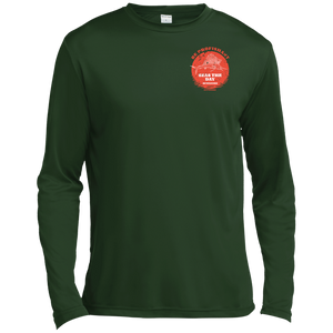 Be Profishant Seas The Day 01 - Performance Tshirt - LS - Suwannee™