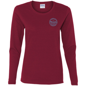 Blackwater - Womens Tshirt - LS - Suwannee™