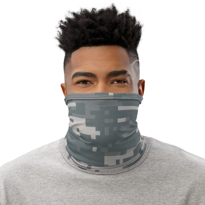Digital Camo - Face Mask Cover Neck Gaiter - Suwannee™
