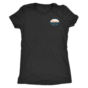 Blackwater Fresh or Salty - Womens Tshirt - SS - Suwannee™