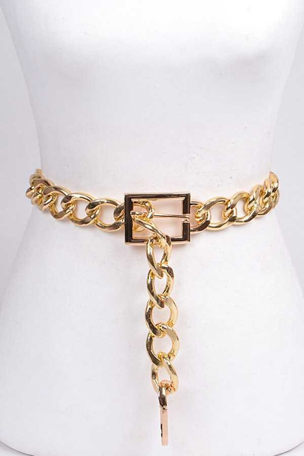 Unchained Love Belt