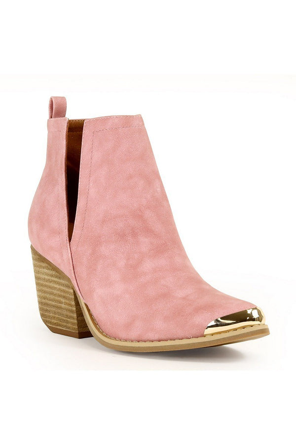 All About Me Chelsea Boot