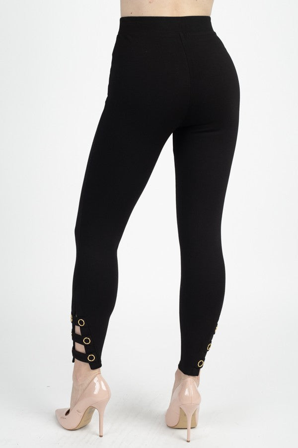 Weekend Ready Leggings