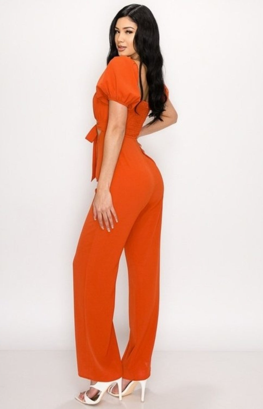 Another Level Jumpsuit