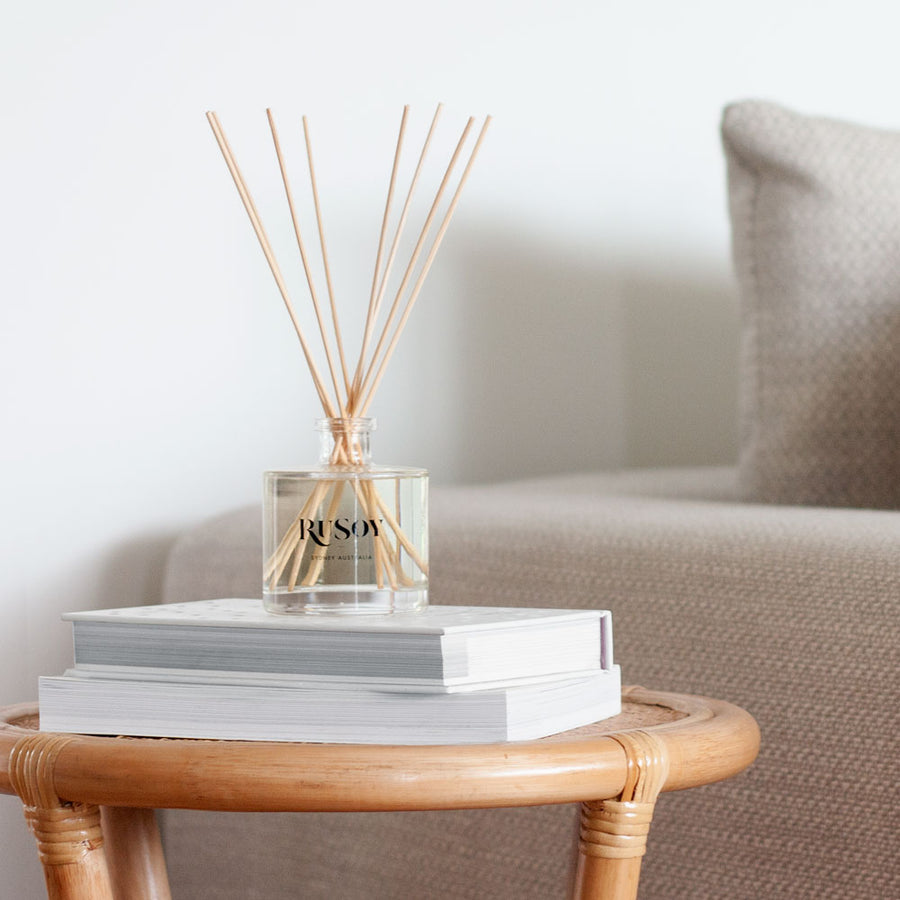 Reed Diffuser Coconut & Lime