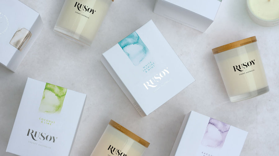 RuSoy gift card