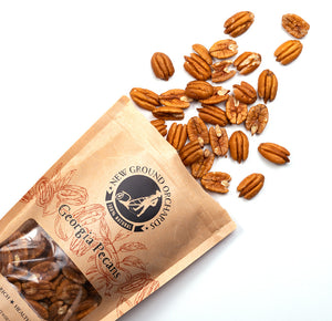Pure Georgia Pecans – 4 Oz.