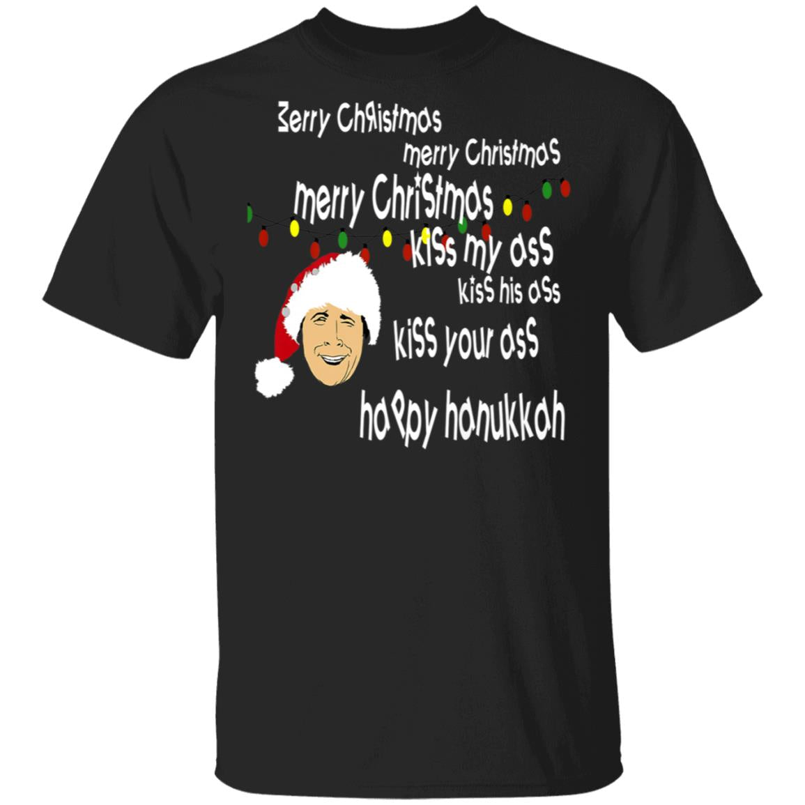 Griswold's Family Vacation Christmas Funny Quote Gift Idea ...