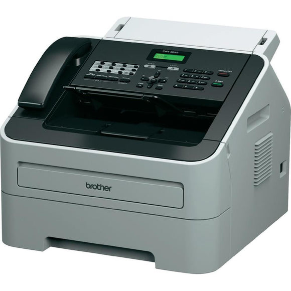 Brother Fax Laser Professionel 2845
