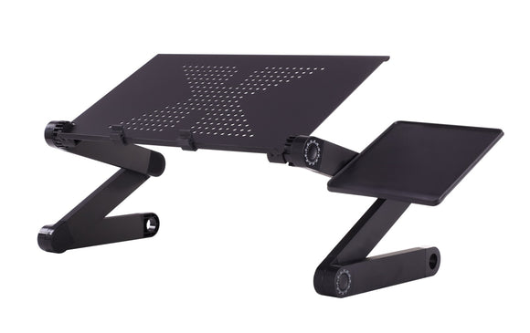 Table pliable pour pc portable