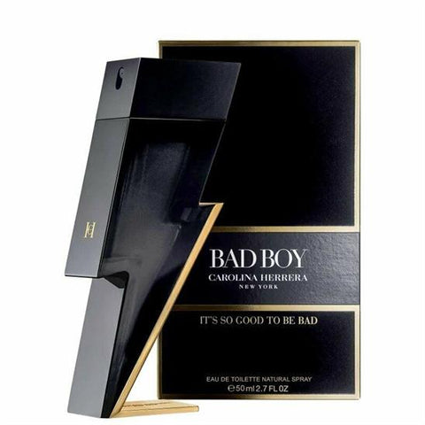 Carolina Herrera Bad Boy 3.4 oz EDT for men