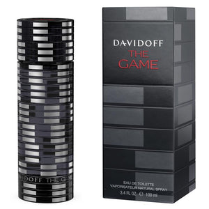 Davidoff The Game 3.4 oz EDT for Men